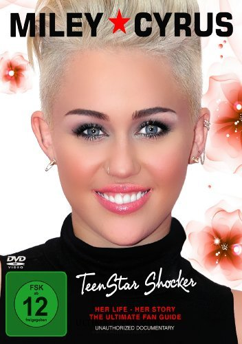Miley Cyrus Teenstar Shocker Nr