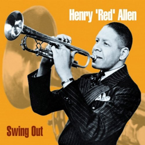 Henry Red Allen Swing Out Swing Out