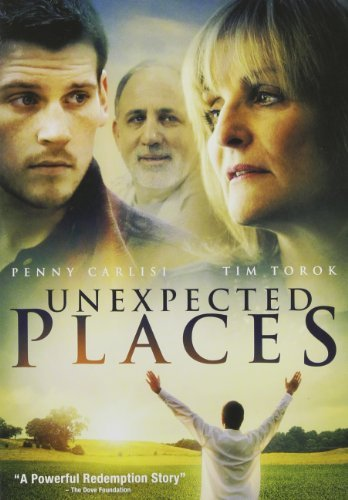 Unexpected Places Unexpected Places DVD Mod This Item Is Made On Demand Could Take 2 3 Weeks For Delivery