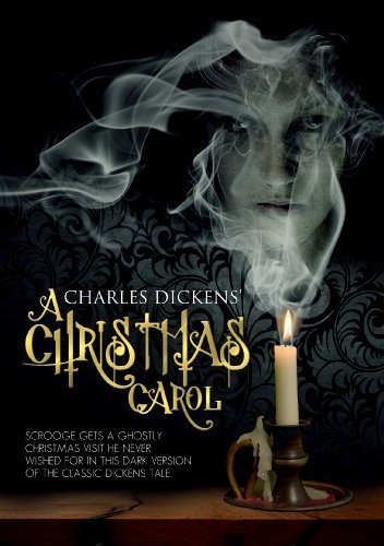 Christmas Carol Fegan Argue DVD Nr