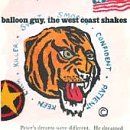 Balloon Guy/West Coast Shakes