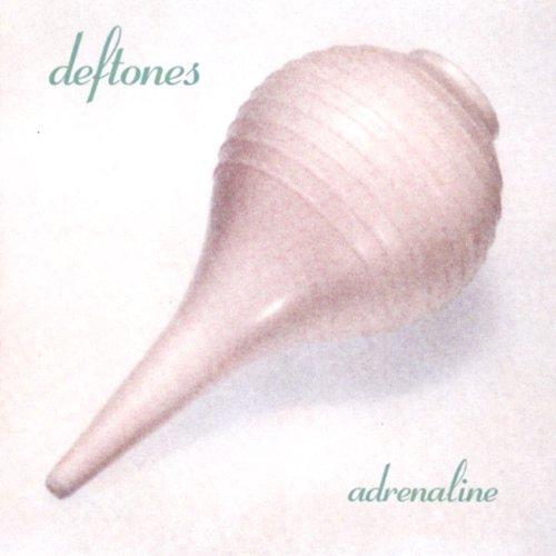 Deftones/Adrenaline