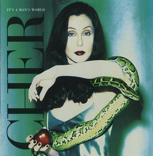 Cher/It's A Man's World@Manufactured on Demand