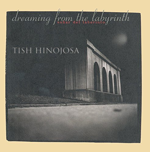 Tish Hinojosa Dreaming From The Labyrinth (s CD R