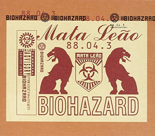 biohazard-mata-leao-cd-r