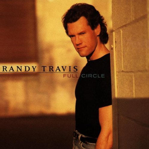 Travis Randy Full Circle