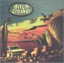 Ditch Croaker Secrets Of The Mule