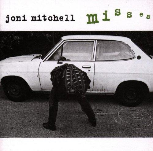 Joni Mitchell Misses CD R