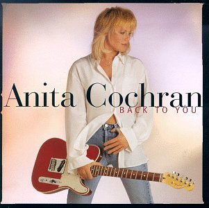 Cochran Anita Back To You
