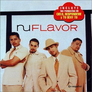Nu Flavor Nu Flavor (spanish Version)