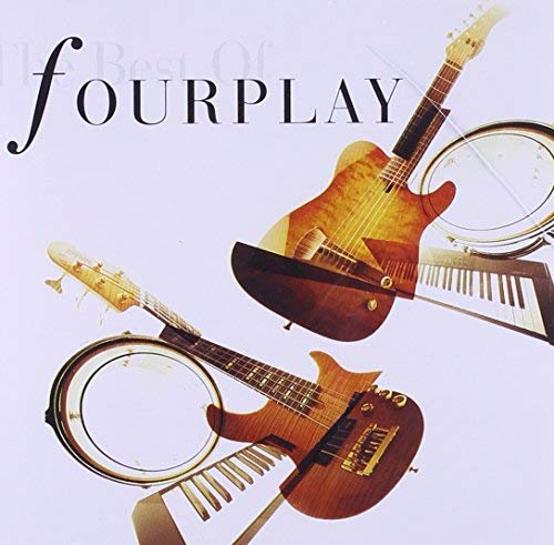 Fourplay Best Of Fourplay