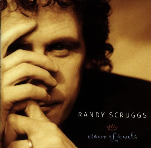 Randy Scruggs Crown Of Jewels Hdcd