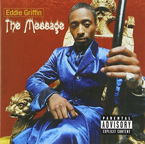 Eddie Griffin Message Explicit Version