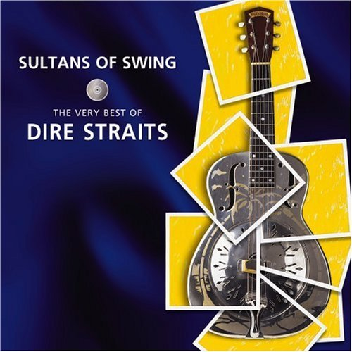 Dire Straits Sultans Of Swing Very Best Of Hdcd