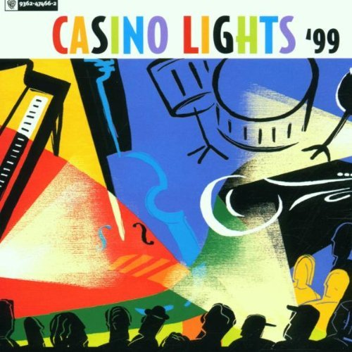 Casino Lights '99 Casino Lights '99 Anders Braun Carlton Duke 2 CD Set