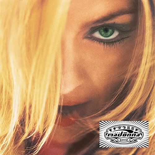Madonna Vol. 2 Greatest Hits