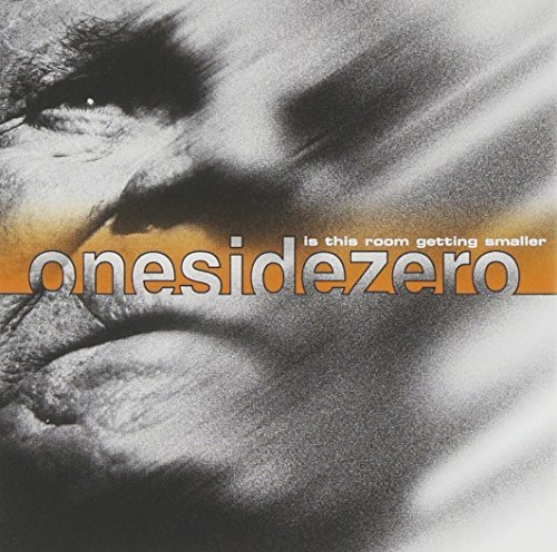 Onesidezero Is This Room Getting Smaller CD R