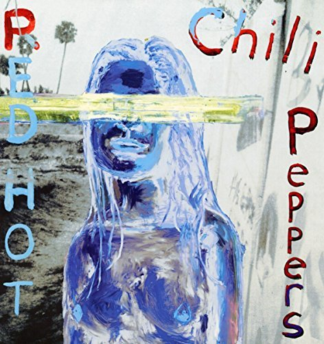 Red Hot Chili Peppers By The Way 2 Lp