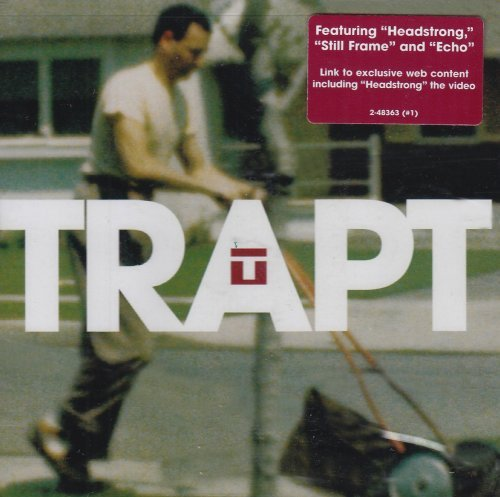 Trapt Trapt Clean Version