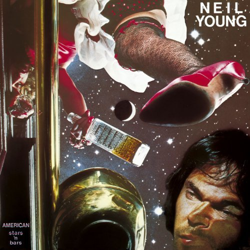 Neil Young American Stars 'n Bars