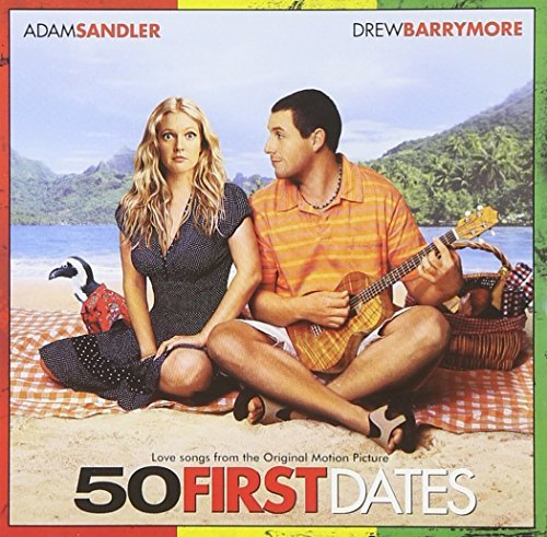 Various Artists Fifty First Dates Fifty First Dates