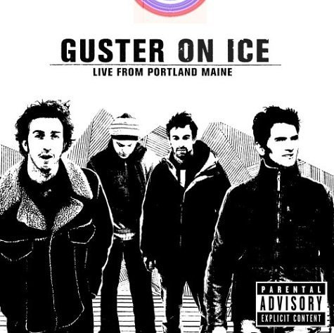 Guster Guster On Ice Live From Portla Explicit Version