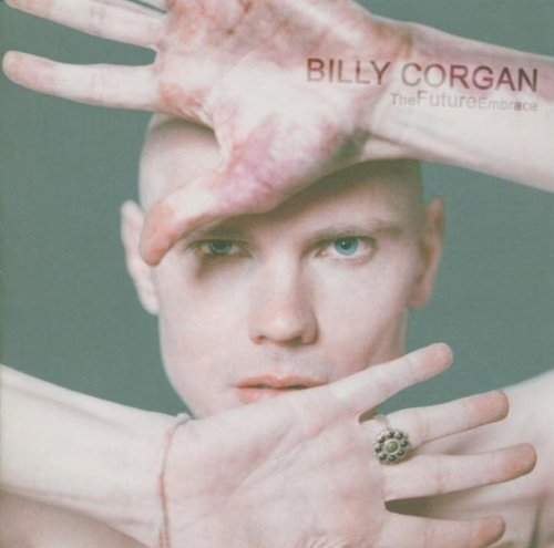 Billy Corgan Futureembrace CD R