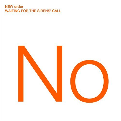 New Order Waiting For The Sirens' Call Incl. Bonus Track