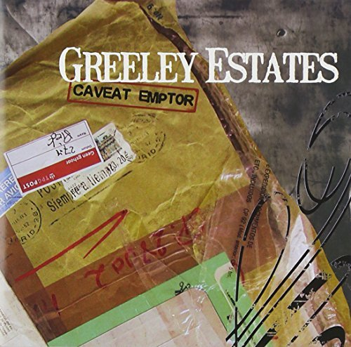 Greeley Estates Caveat Emptor