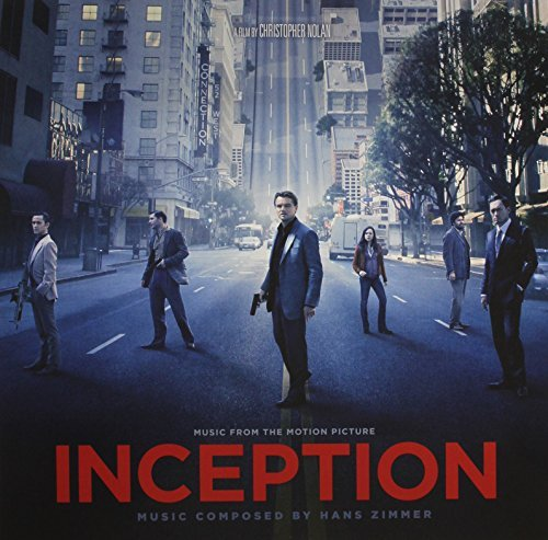 Inception Soundtrack Soundtrack
