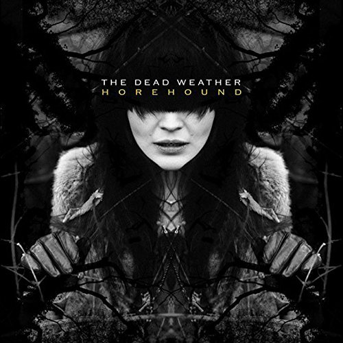 Dead Weather Horehound 180gm Vinyl Horehound
