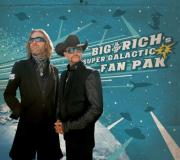Big & Rich Super Galactic Fan Pak 2 Incl. Bonus DVD