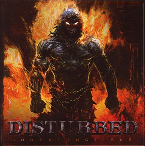 Disturbed Indestructible