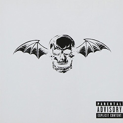 Avenged Sevenfold Avenged Sevenfold Mvi Explicit Version Incl. CD