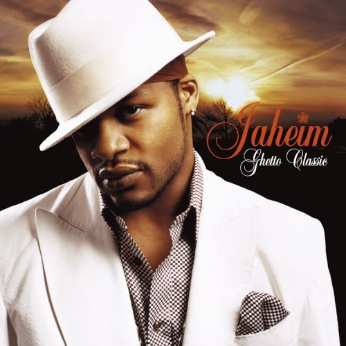 Jaheim Ghetto Classics CD R