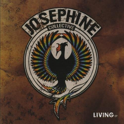 Josephine Collective Living Ep CD R