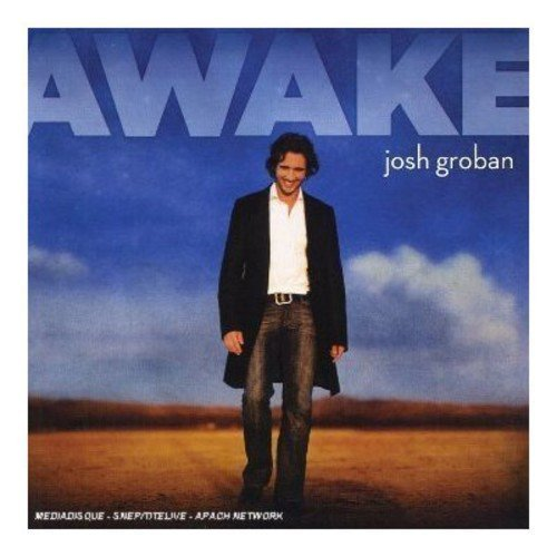 Josh Groban Awake (int'l Edition) Import Gbr Incl. Bonus Track