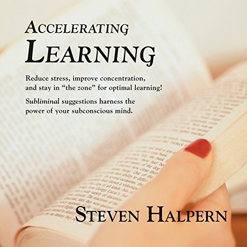 Steven Halpern Accelerating Learning