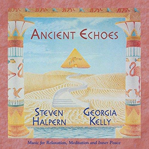Steven Halpern/Ancient Echoes