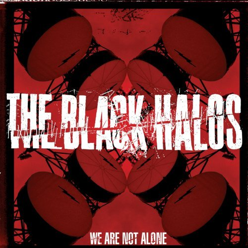 Black Halos We Are Not Alone