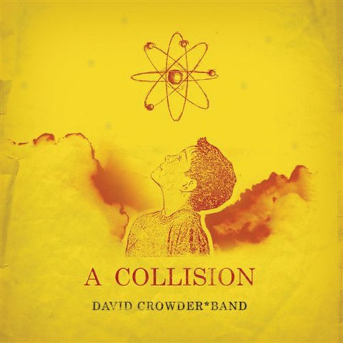 Crowder David Band Collision Enhanced CD