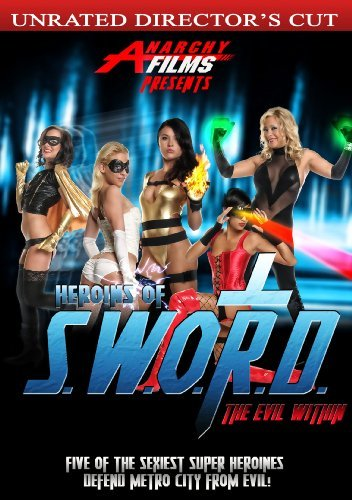 Heroines Of S.W.O.R.D. The Ev Heroines Of S.W.O.R.D. The Ev Nr
