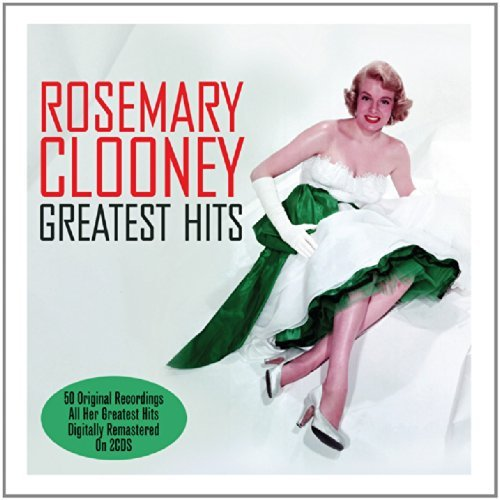 Rosemary Clooney Greatest Hits Import Gbr 2 CD