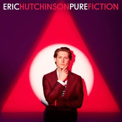 Eric Hutchinson Pure Fiction