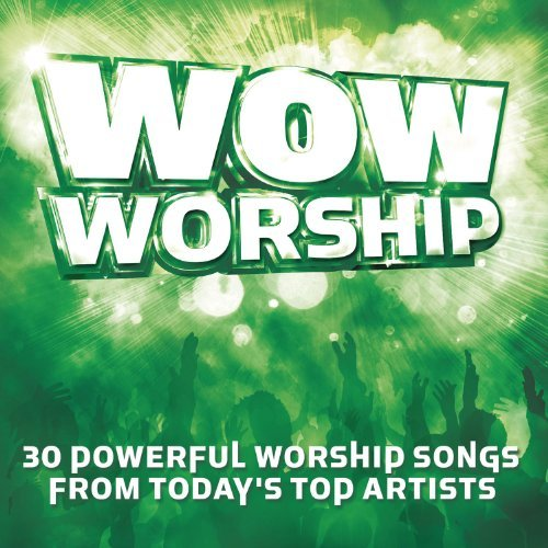 Wow Worship (lime) Wow Worship (lime) 2 CD
