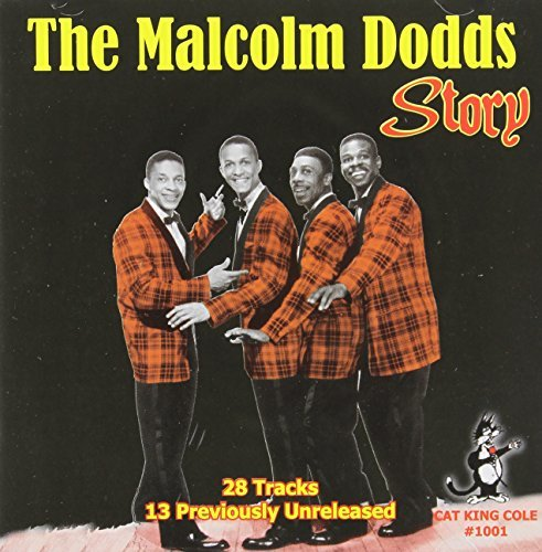 Malcolm Dodds Malcolm Dodds Story 28 Cuts