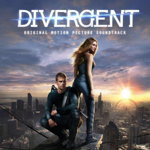 Various Artists Divergent Soundtrack