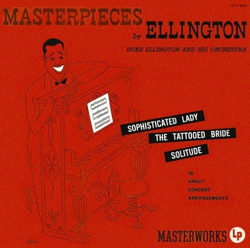 Duke Ellington Masterpieces By Ellington Import Jpn