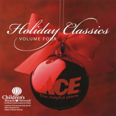 Various Artists Holiday Classics Volume 4 Children's Miracle N