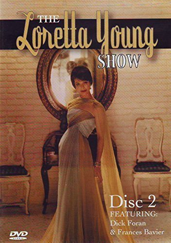 Loretta Young Show Disc 2